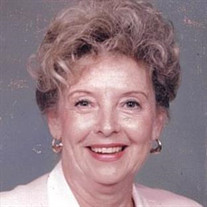 Dorothy Judith Morris