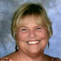 Kathy J. (Janie) Feathers