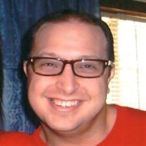 Kyle David Melancon