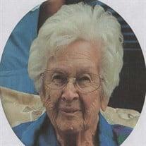 Lois Mae Engstrom