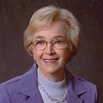 Syble McCraw Jolley