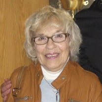 Monica Julia Ammons