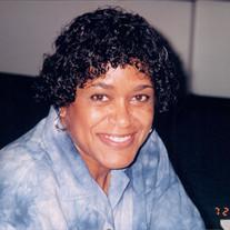 Rebecca J. Davis
