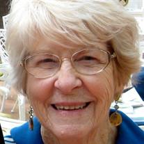 Mrs. Dehlia Parsons