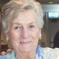 Marie T Dunlap