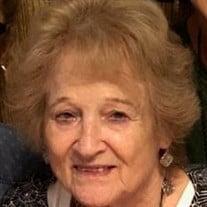 Hilda Lee Hill