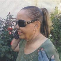 Patricia Jane Baker