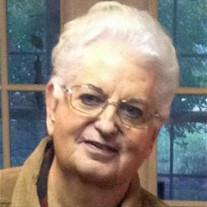 Phyllis Jean Harvey