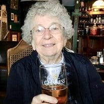Beverly Ann Nelson