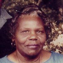 Frances Gladys Melton Nutter