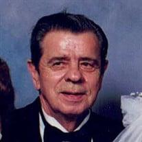 Eugene J. Daciolas