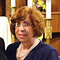 Mary  Carmella Sabatino