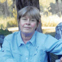 Marsha Helen Berg