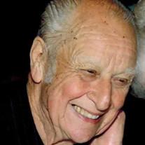 Vernon  Luis Gotthardt