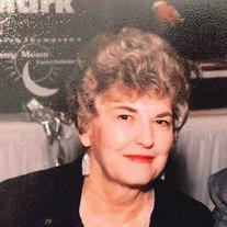 Mary  Adele  Wilson