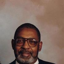 Mr. William McKinley Green