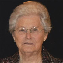 Doris B. Crase