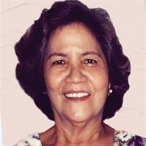 Greta Ruiz