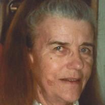 Linda Lee Allred