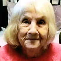 Virginia Madeline Reed