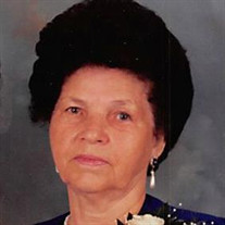 Mrs. Anna Trybula