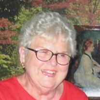 Barbara F. Radicek