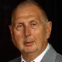 David L. Buhr, Sr