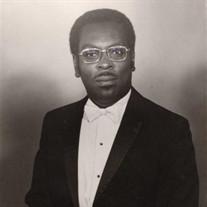 Dr.  James  Arthur  Williams