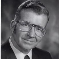 James M. Harp