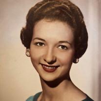 Frances Schenk Atkins