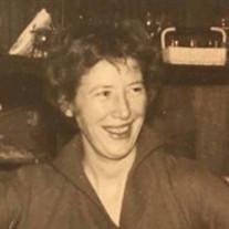 Gertrude Craddock