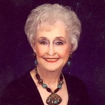 Mrs. Frances Hinsley Gibson