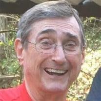 Vernon Taliaferro Tarver Sr.