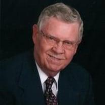 Clifford Eugene  Winter