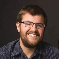 Aaron M. Broughton