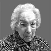 Lois Jean Lovell