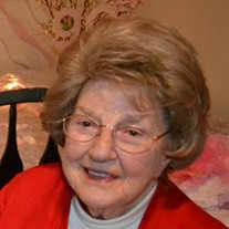 Bonnie  Penix