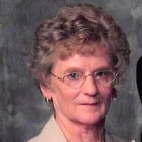 Doris Ostlund