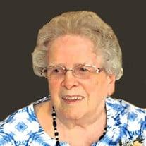 Arlene Grage