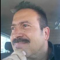 Salvador  Cortez Romero