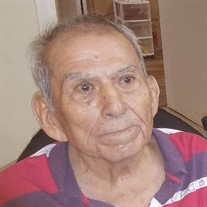 Evaristo T. Garza