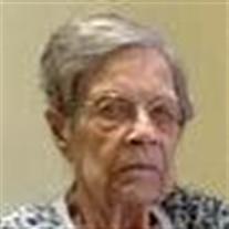 Betty  Jane Emmons