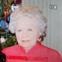 Margaret C. Brackett