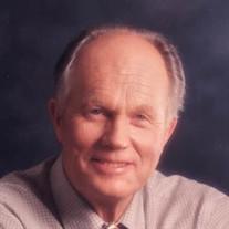 Gilbert W Jensen