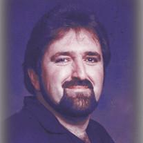 Bradley Mark Broussard