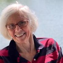 Margaret Mitchell Arnold
