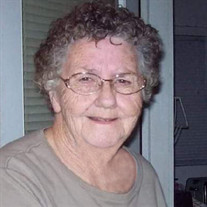 Carolyn Jean Jennings