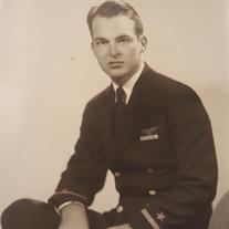 Donald M. Baltz