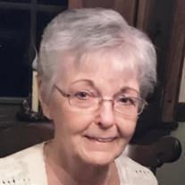Geraldine Ann Margerum
