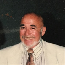 John  Edsall Strickland